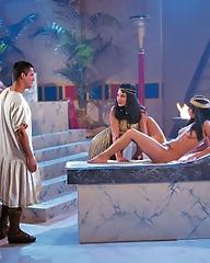 Egyptian whores